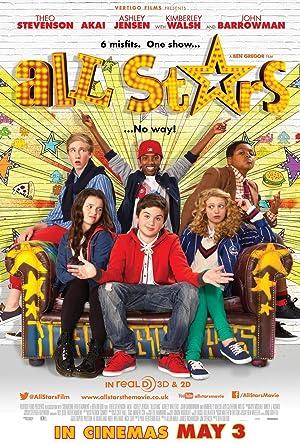 All Stars 2013 15