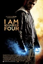 Primary image for I Am Number Four