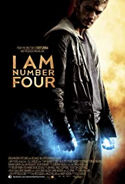 I Am Number Four (2011) Poster - Movie Forum, Cast, Reviews