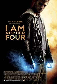I Am Number Four ปฏิบัติการล่าเหนือโลกจอมพลังหมายเลข 4