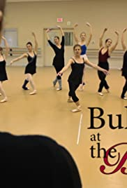 Bullets at the Ballet Poster
