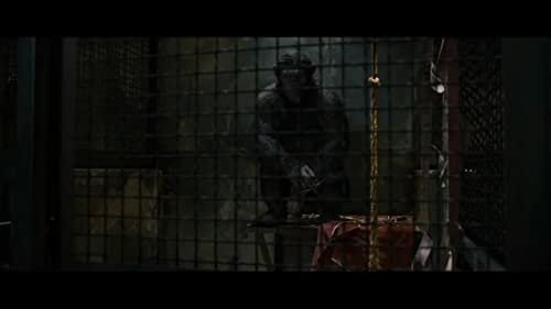 Rise of the Planet of the Apes: Trailer #2