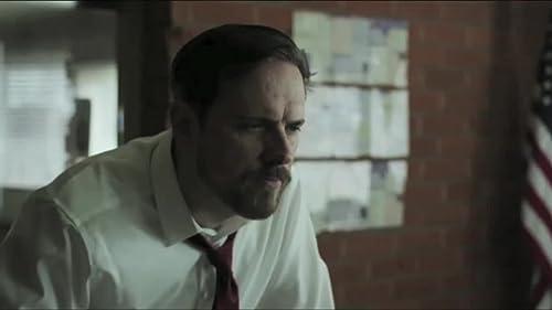 Eric Curtis Johnson - Acting Reel