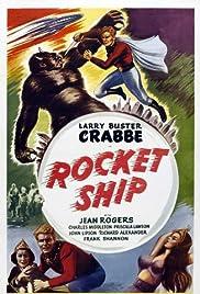 Rocket Ship(1936) Poster - Movie Forum, Cast, Reviews