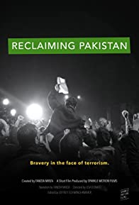 Primary photo for Reclaiming Pakistan