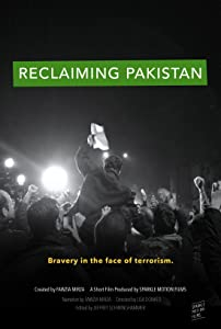 Dvd movies torrents download Reclaiming Pakistan by none [4K]