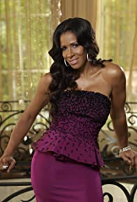 Primary photo for Sheree Whitfield