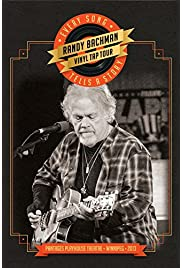 Randy Bachman's Vinyl Tap: Every Song Tells a Story (2014) film en francais gratuit