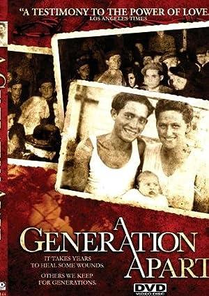 Where to stream A Generation Apart