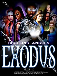 MP4 movie downloads for psp free Fighting Angels: Exodus by [QHD]