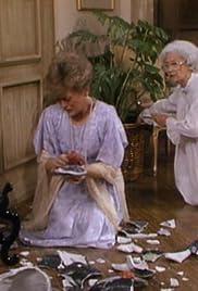 "The Golden Girls"" Break In (TV Episode 1985) - IMDb"