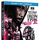 The Man with the Iron Fists 2 (2015)
