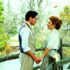 Megan Follows and Jonathan Crombie in Anne of Green Gables: The Sequel (1987)