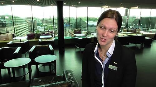Travel in the World - Radisson Blu Royal Viking Hotel