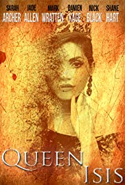 Queen IsIs Poster