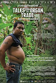 Tales from the Organ Trade Poster
