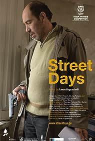 Quchis dgeebi (2011) Poster - Movie Forum, Cast, Reviews