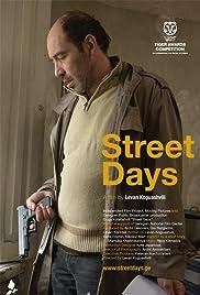 Street Days Poster