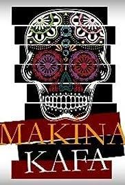 Makina Kafa Poster