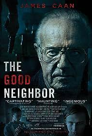 James Caan in The Good Neighbor (2016)