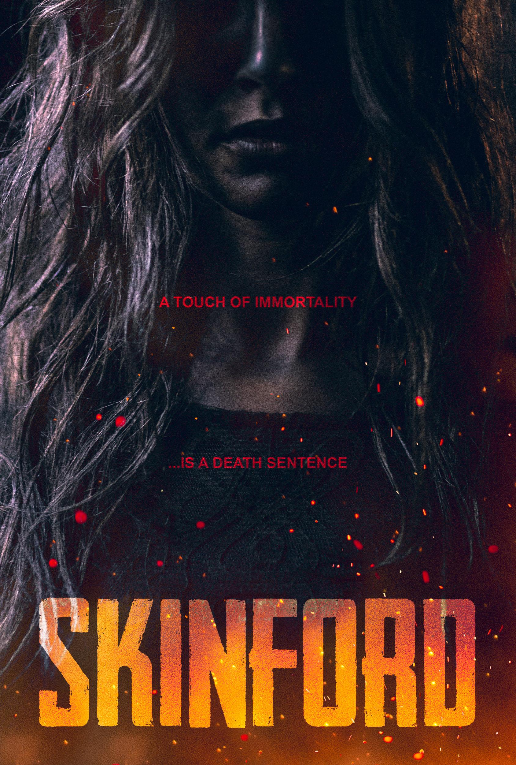 Skinford (2017)