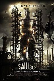 Tobin Bell in Saw 3D (2010)