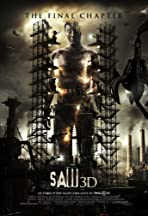 Saw: The Final Chapter