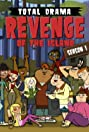 Total Drama Revenge of the Island (2012) Poster