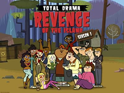 Full new movie downloads Total Drama Revenge of the Island [4k]