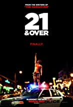 Primary image for 21 & Over