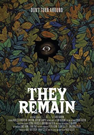 Movie They Remain (2018)