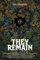 They Remain (2018) Poster