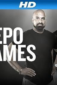 Repo Games (2011)