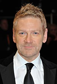 Primary photo for Kenneth Branagh