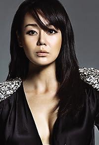 Primary photo for Yunjin Kim