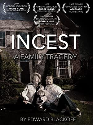Where to stream Incest: A Family Tragedy