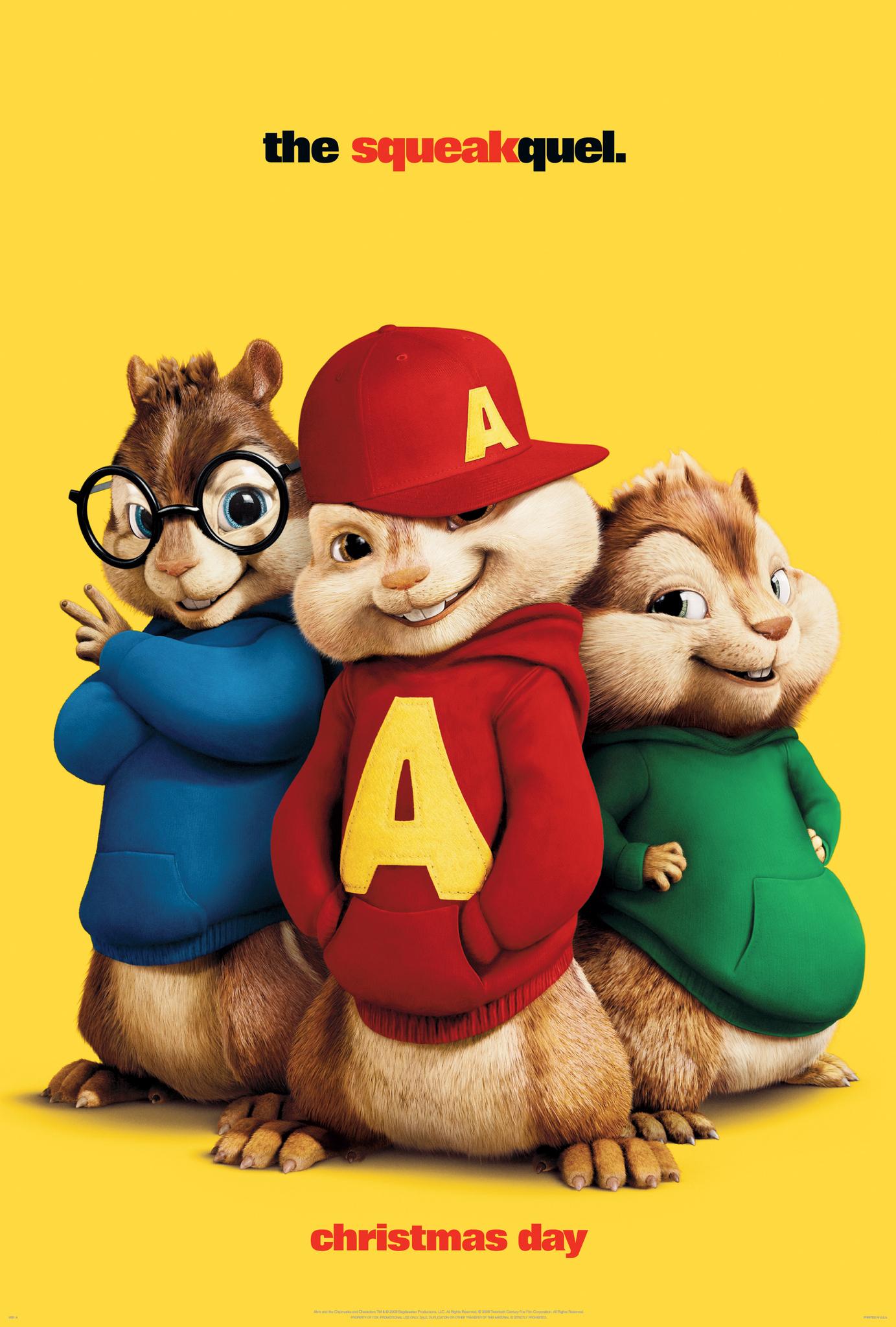 Filme alvin e os esquilos 3 dublado online dating