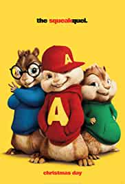 Watch Movie Alvin and the Chipmunks: The Squeakquel (2009)