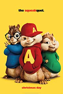 Downloadable comedy movies Alvin and the Chipmunks: The Squeakquel [Avi]
