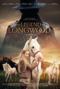 Primary photo for The Legend of Longwood