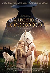 The movie mp4 free download The Legend of Longwood Netherlands [Bluray]