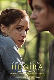 Hegira Poster