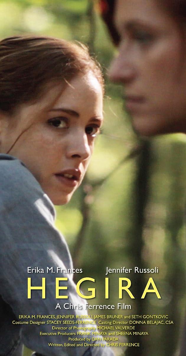 Hegira (2013) - IMDb