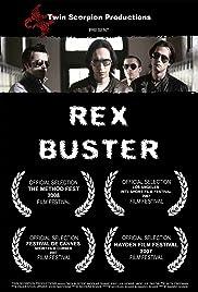 Rex Buster Poster