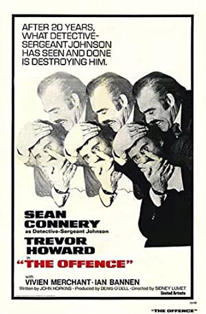 Permalink to Movie The Offence (1973)