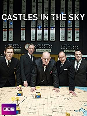 Where to stream Castles in the Sky
