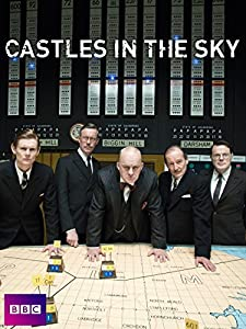 New release Castles in the Sky by Taylor Steele [320p]