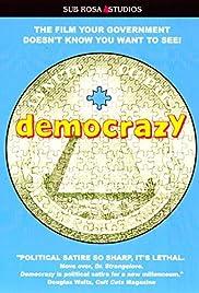 Democrazy Poster