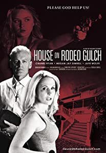 New movie watchers House on Rodeo Gulch by Darisha J. Beresford [1280x720p]