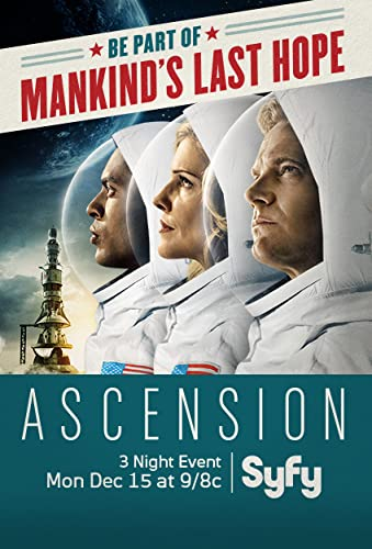 Ascension (TV Mini-Series )